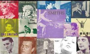 smiths cover montage