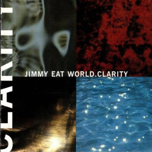 Jimmy Eat World - Clarity - Front
